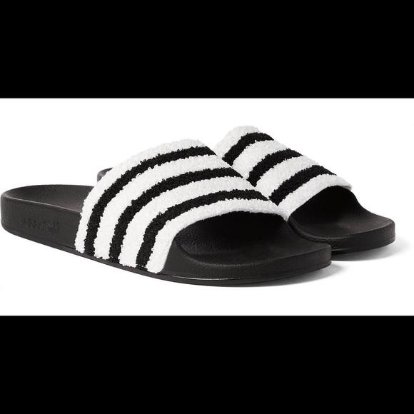 0acda6b246e3d adidas Shoes - Adidas Originals Adilette Slides